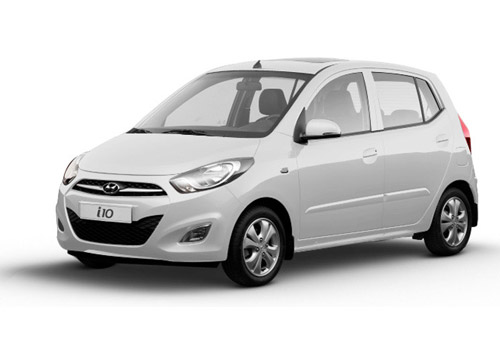 Hyundai i10 or similar<br> (Group A)