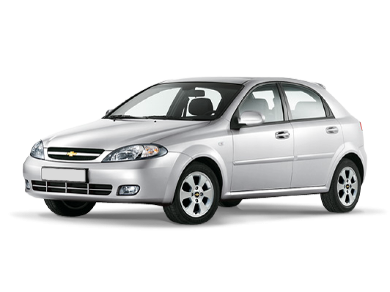 Chevrolet Lacetti or Similar<br> (Group D)
