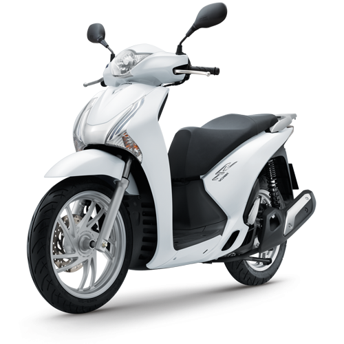 Honda SH Scooter 125cc <br> (Group C1)