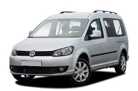 Volkswagen Candy 7 seater or Similar <br>(Group K)