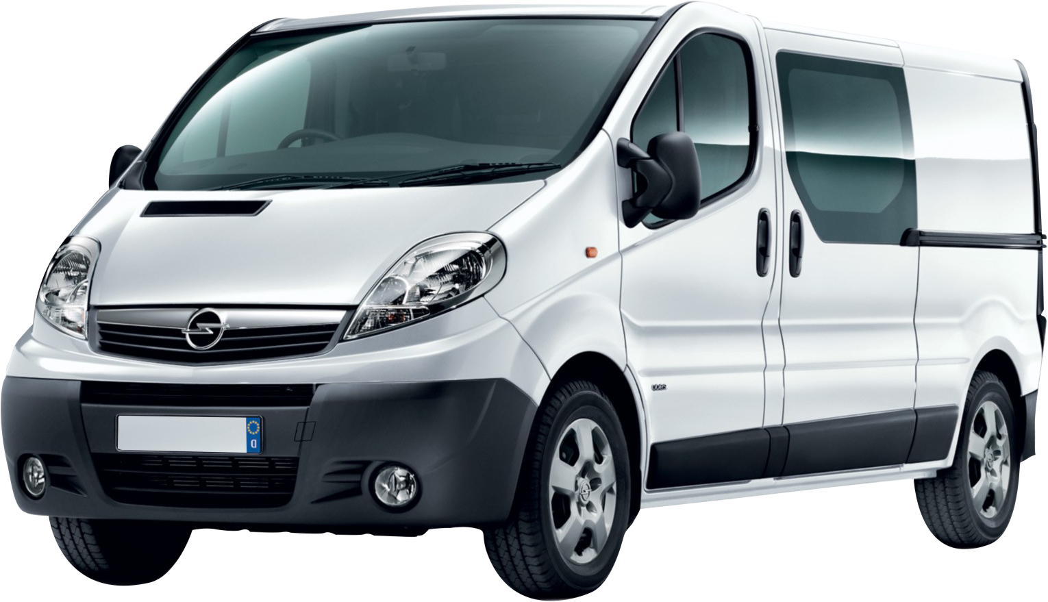 Opel Vivaro 9 seater Diesel or similar <br> (Group L)