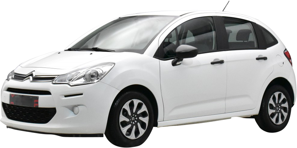 Citroen C3 or Similar <br> (Group C)